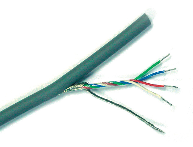 q what s special about star quad cable rh soundonsound com