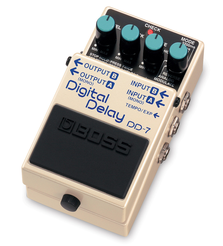 Q Do I Need To Use A Di Box With Guitar Pedal Buffer Circuit Was Added Before The Actual Wah It Is There If You Tend Send Your Signal Through Standard Effects Such As