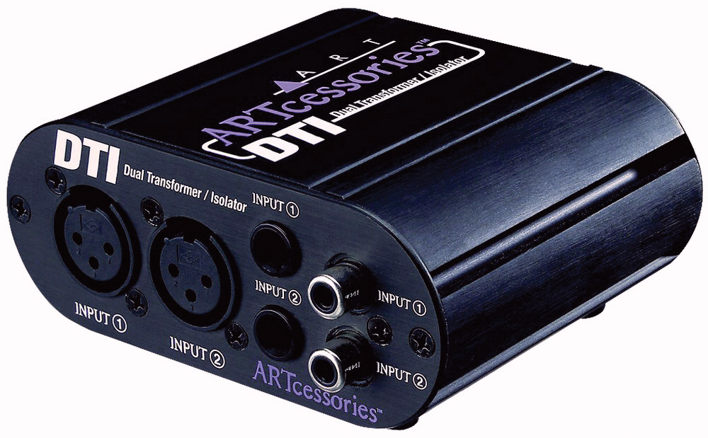 Q When Used Live How Should I Protect An Audio Interface From Phantom Power Damage
