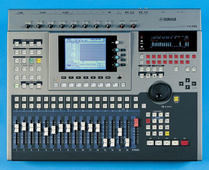 Q  Should I sync my MIDI gear with my multitracker?