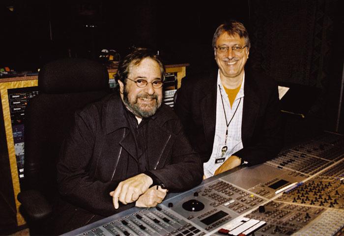 Phil Ramone: Producer