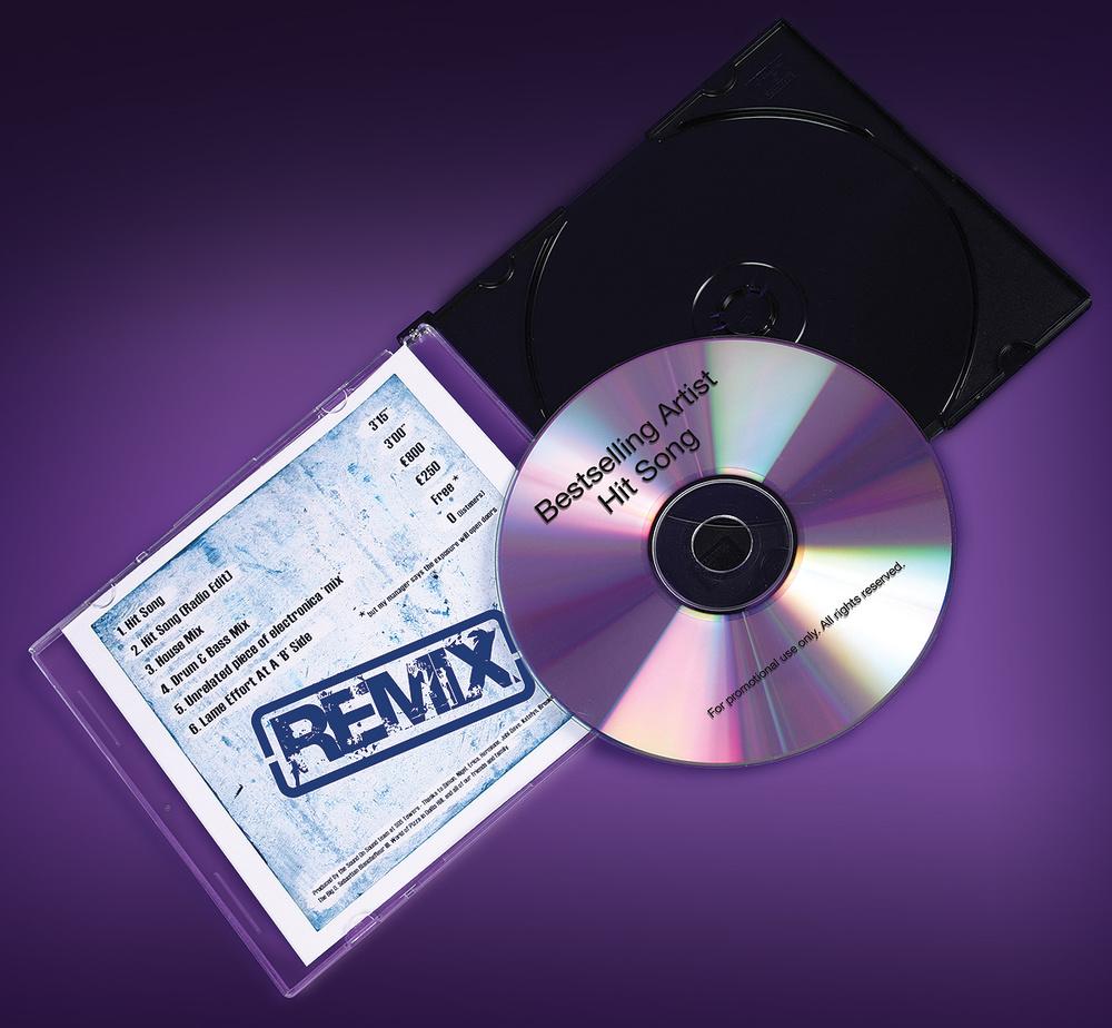 The Remix Business: Part 1
