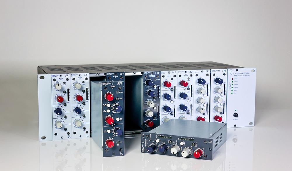 Rupert Neve Designs 500-series