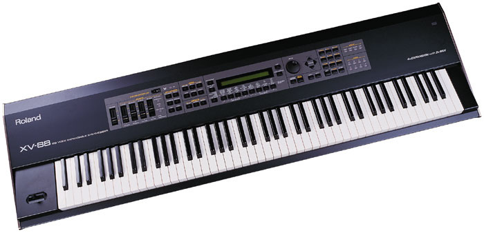 The History Of Roland: Part 5