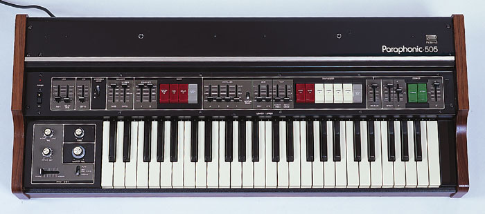 The History Of Roland: Part 1