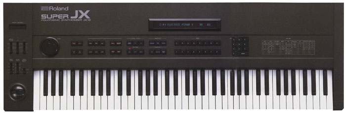 The History Of Roland: Part 3