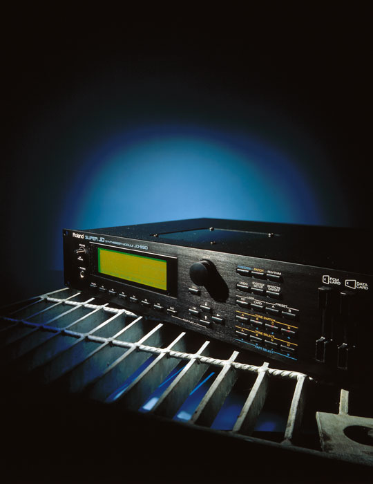 The History Of Roland: Part 4