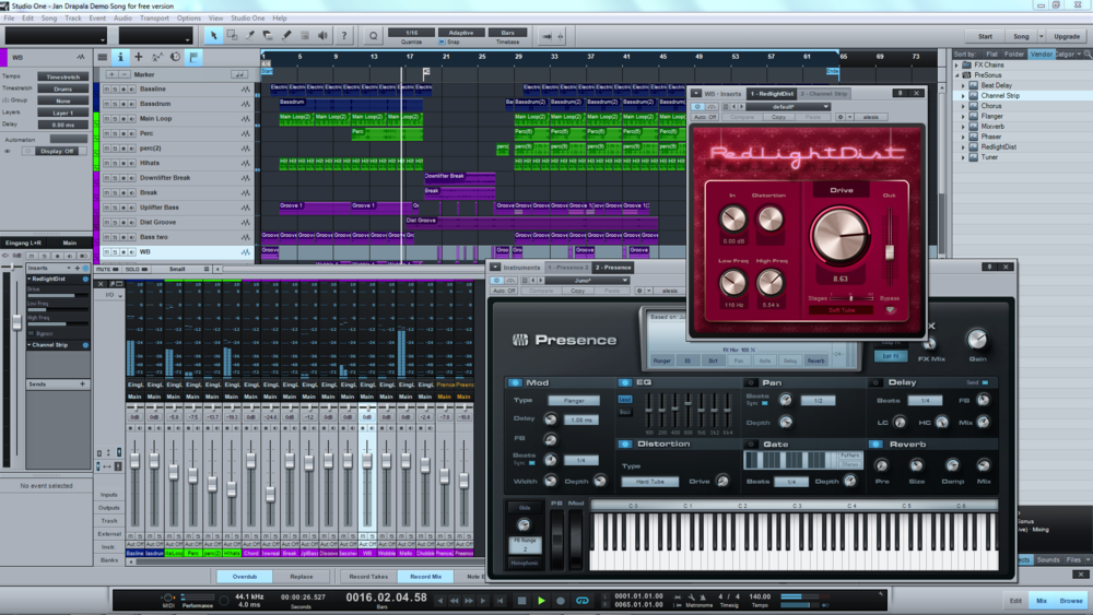 studio one full version