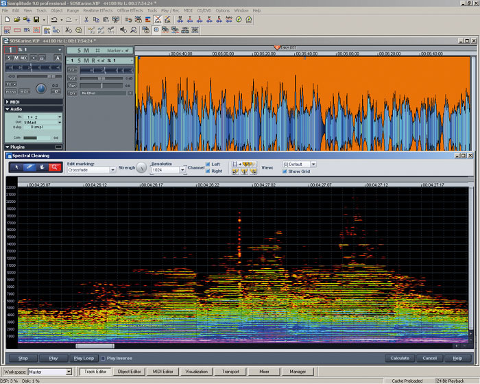 magix samplitude music studio 2016 testversion