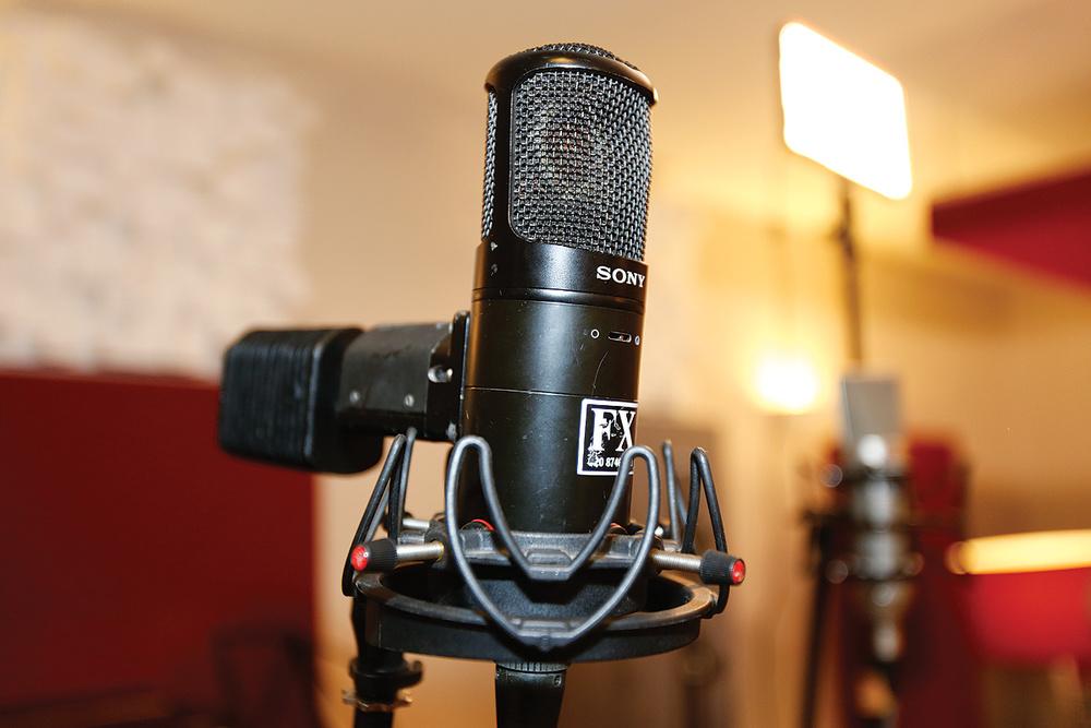 Slate digital vms torrent   Slate Digital VMS Virtual Microphone