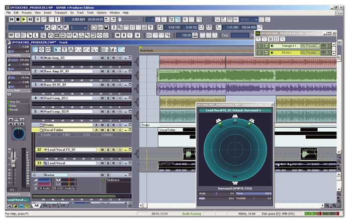 Cakewalk Sonar Home Studio 7 Free Download For Mac