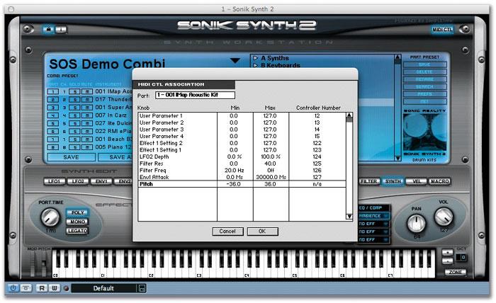sonik synth 2 gratis