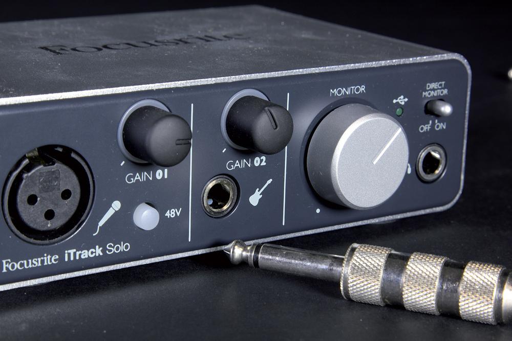Amp Simulator Software
