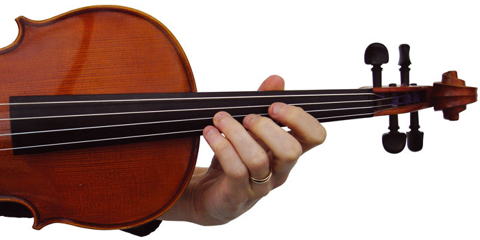Great String Parts On A Budget