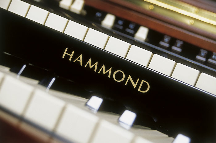 Synthesizing Hammond Organ Effects on