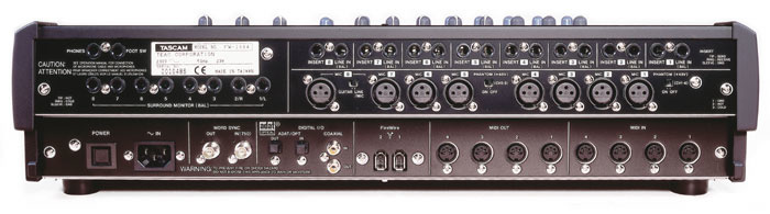 TASCAM FW 1884 WINDOWS 7 DRIVERS DOWNLOAD (2019)