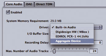 Mac OS X Tiger: A Musician's Guide