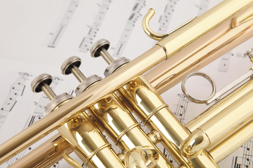 Top Brass: Part 3