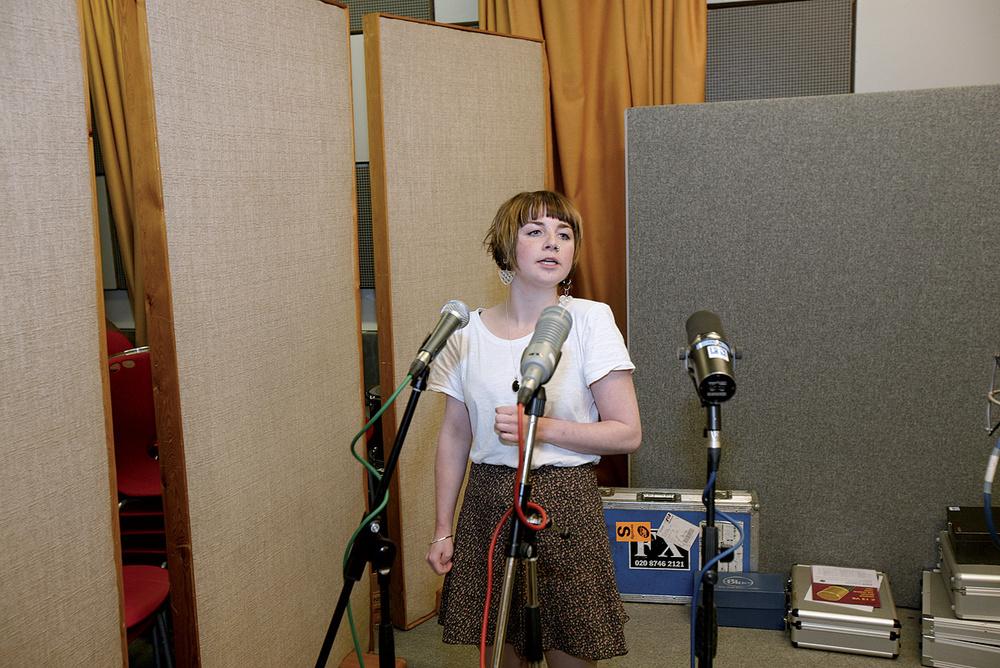 Vocal Mics