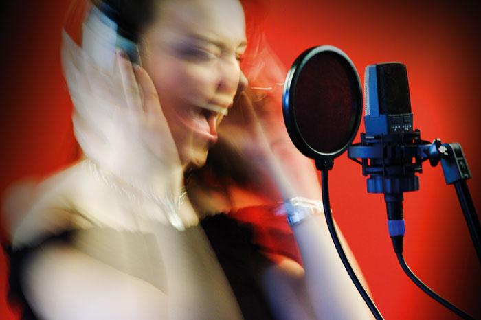 Vocal Recording & Production Masterclass