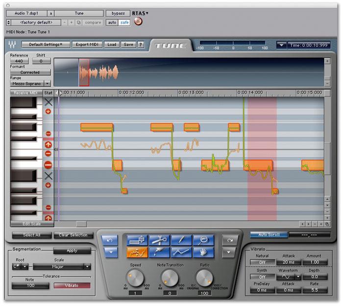 Waves renaissance channel native software download | musician's friend.