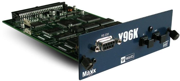 Waves Y96K & Power Bundle