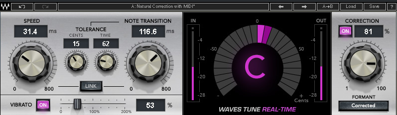 wave tune real time free download