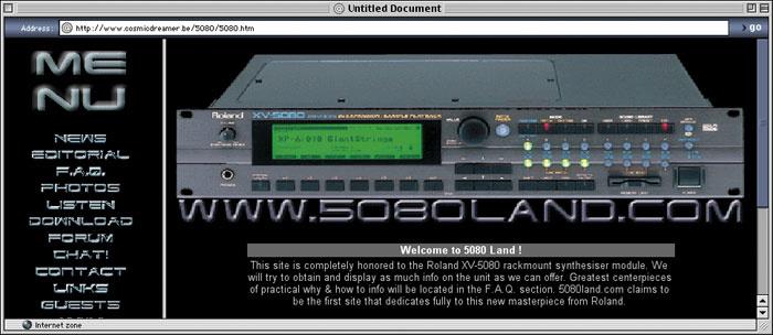 Roland XV & JV Power User Tips: Part 2