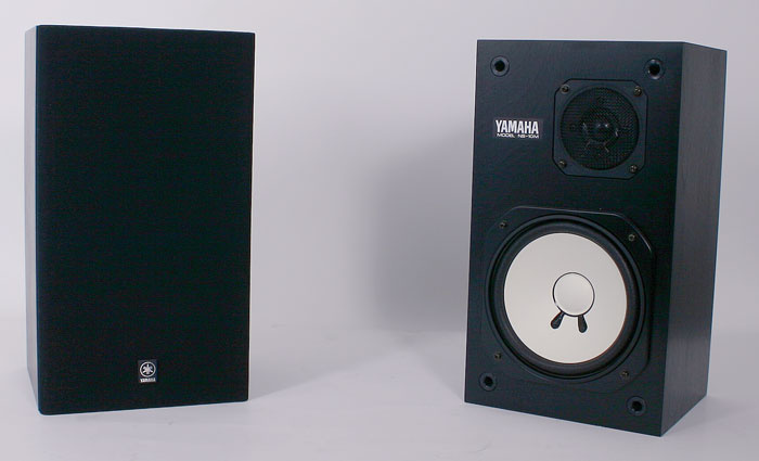 The Yamaha NS10 Story