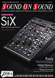 SOS April 2019 SSL SiX front cover.