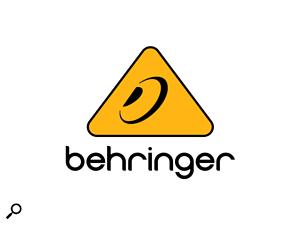 Behringer company logo