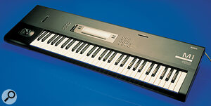Synth School, Part 5: The Origins Of S&S;