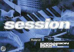Roland JV-Series