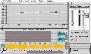 Sound Pool Native DSP Mastering Suite; Atari Computing Convention