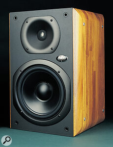 The Monitor 8, although technically possessing greater bass extension and power‑handling capability, seems to have less ability to resolve fine details in complex mixes.