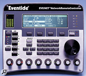 Eventide DSP7000 Series