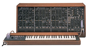 If you can afford it, the 3300 is arguably the most desirable of the PS synth family.