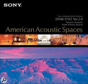 Sony DRE S777 Sampling Digital Reverb 2