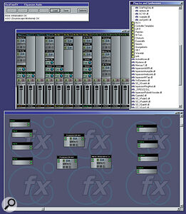 Fxpansion's RT.FX is a lean and sleek VST Instrument host application that specialises in real‑time playback of VST Instruments and plug‑in effects — perfect for your second PC.