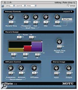 MOTU DIGITAL PERFORMER V3