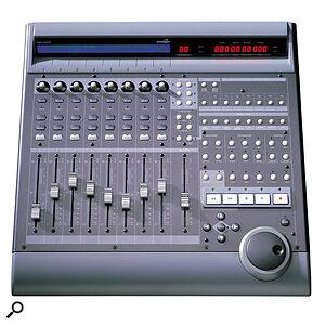 EMAGIC LOGIC AUDIO V5 & LOGIC CONTROL
