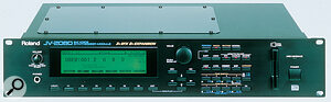 Owners of Roland JV synths such as the 2080 can access the RMI sound via an expansion board.