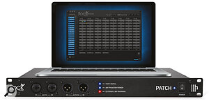The ultimate patchbay? Flock Audio's Patch system brings your outboard under computer control.