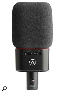 Austrian Audio OC818 & OC18