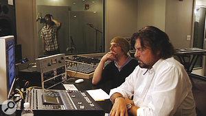 Alan Parsons: Art & Science Of Sound Recording