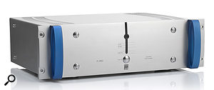 The P1 Pro dual-mono amplifier.