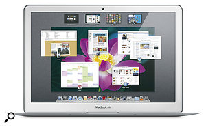 Mac OS X Lion, released into the wild in 2011, will bring significant changes to the Mac desktop and the way we use and download our applications.