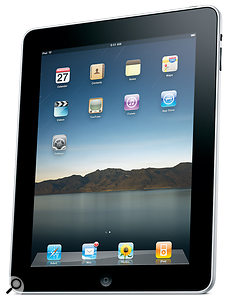 iPad For Musicians?