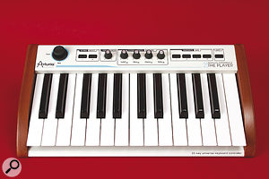Arturia Analog Experience The Player & The Factory
