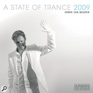 Armin Van Buuren's latest project is the trance compilation A State Of Trance 2009.